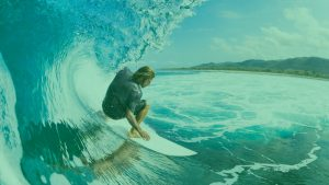 Be FIT before surfing