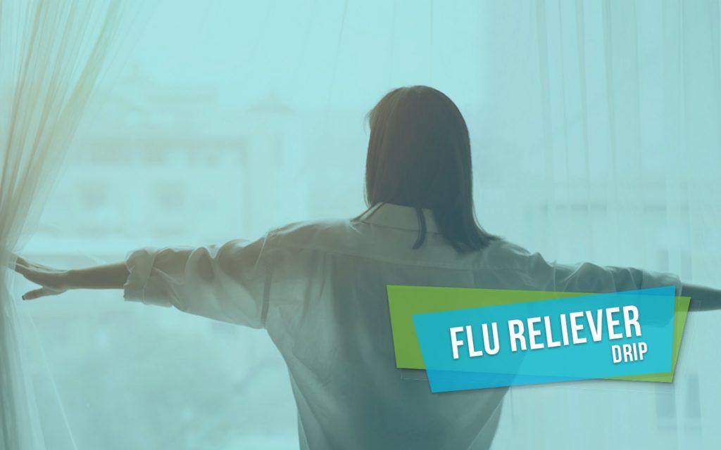 Flu Reliever Drip