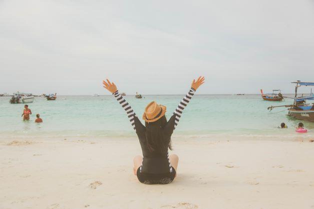 Bali Tourism Sector